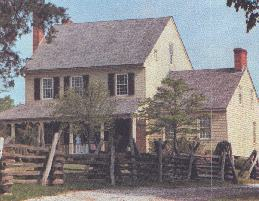 Sully Plantation